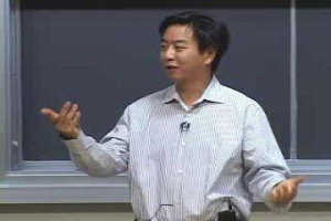Entrepreneurship Journey, Lecture by Mark Jung / Fox Interactive Media (2007)