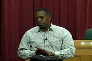 Changes in Enterprise Software, Lecture by John W. Thompson / Symantec (2003)