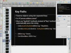iPhone Application Programming