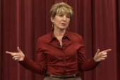 Management and Leadership, Lecture by Carly Fiorina / Former CEO, HP (2007)