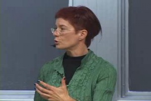 Community-Based Organizations, Lecture by Mitchell Baker / Mozilla Corporation (2007)