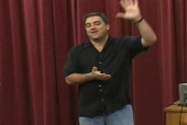 The Passion and Perseverance Behind a Start-up, Lecture by Joe Liemandt / Trilogy (2005)