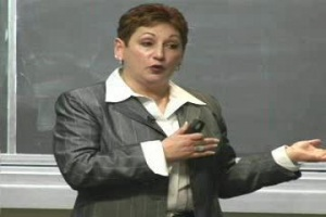 Focus, Flexibility and Market Validation , Lecture by Stephanie Keller-Bottom / Nokia (2006)