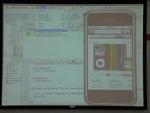 Lecture: Developing Applications for Google Android and iPhone (2009)