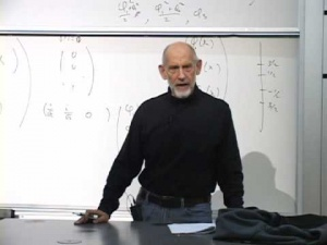 Particle Physics: Basic Concepts