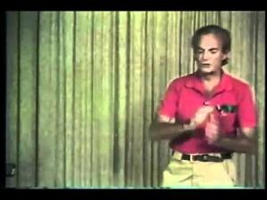 Richard Feynman lecture on Nanotechnology: Tiny Machines