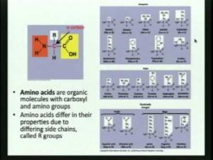 Biology 1A: General Biology (Spring 2011)
