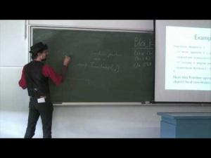 Programming for Designers