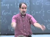 Abstract Algebra: Theory of Groups and Vector Spaces