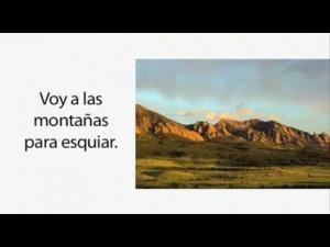 Learn Spanish (Volume One)