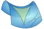 Universal Hyperbolic Geometry