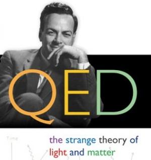 Richard Feynman Lectures on Quantum Electrodynamics