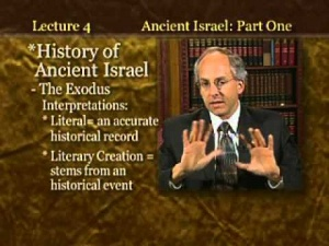Literature and World of the Hebrew Bible