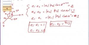 Tutorial on Tensors in Engineering