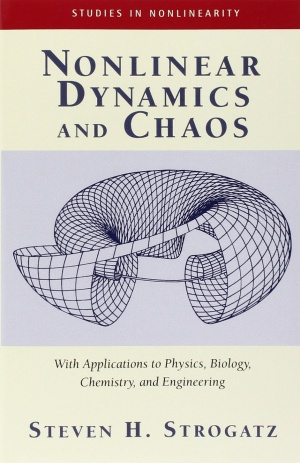 Nonlinear Dynamics and Chaos with Steven Strogatz