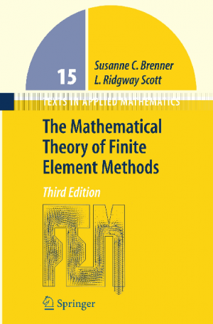 Finite Element Methods for Computing and Physical Scientists