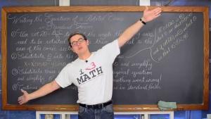 High School Mathematics: PreCalculus