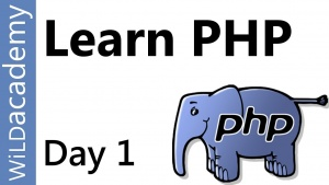 PHP Programming Concepts for Beginners