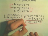 Complete Quick Lessons on Linear Algebra