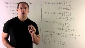 Linear Algebra I: From Linear Equations to Eigenspaces