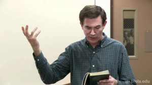 Christian Apologetics with Jon Rittenhouse