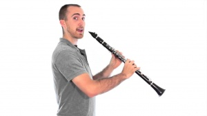 Quick Introduction to the Clarinet