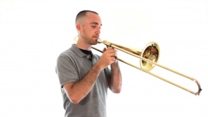 Quick Introduction to the Trombone