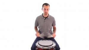 Quick Introduction to Percussion