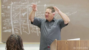 Methods of Bible Study with David Keehn