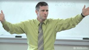 Theology I with Erik Thoennes
