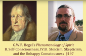 Half Hour Hegel: The Complete Phenomenology of Spirit