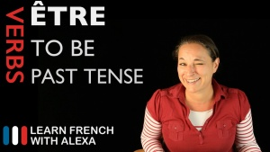 Common French Verbs