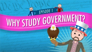 U.S. Government and Politics: Crash Course