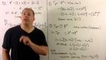 Basic Algebraic Geometry with Dr. Bob