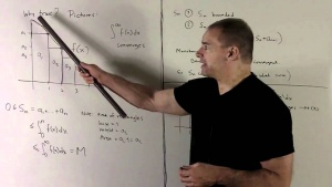 Calculus with Dr. Bob VI: Sequences and Series
