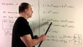 Calculus with Dr. Bob V: Advanced Integration Techniques