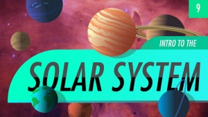 Astronomy: Crash Course