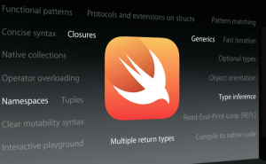 iOS Development with Swift by TheNewBoston