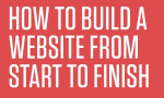 Building a Responsive Website From Start to Finish