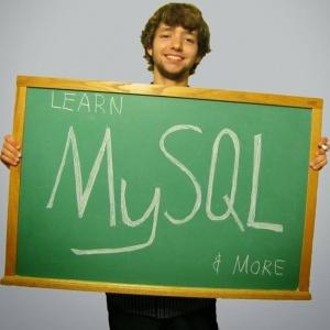 MySQL Tutorial Series with Caleb