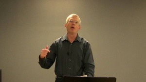 Book of Jeremiah Lectures with Dr. Gary Yates