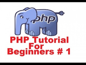 PHP Tutorials for Absolute Beginners