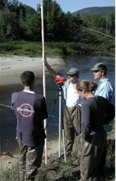Surface Processes and Landscape Evolution