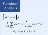 Introduction to Functional Analysis: Lecture Notes