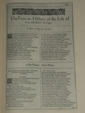 The Fall of Cardinal Wolsey