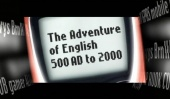 The Adventure of English (2003)