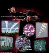 Chemtrails: Aerosol Crimes (2005)