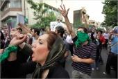 Iran Under Pressure (2007)