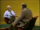J. Krishnamurti Seventh Conversation with Dr Allen W. Anderson (1974)