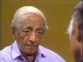 J. Krishnamurti Eighteenth Conversation with Dr Allen W. Anderson (1974)